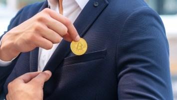 official bitcoin