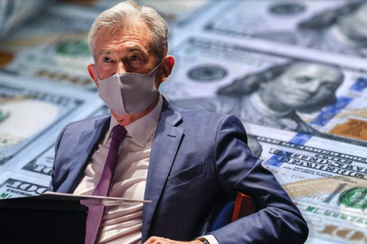 sources with ties to washington say joe biden will renominate fed chair jerome powell