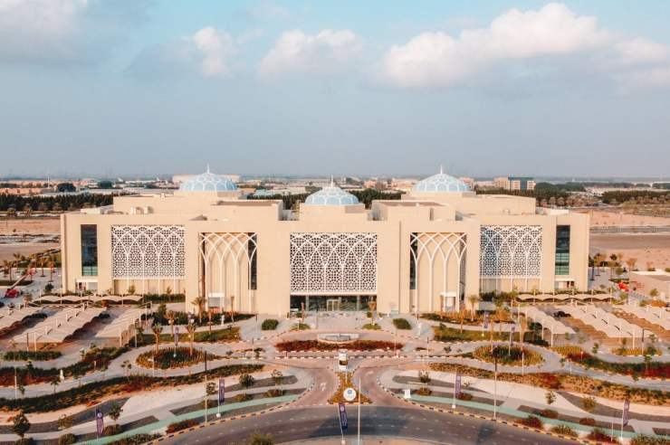 the sharjah research technology and innovation park