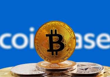 Coinbase Bitcoin BTC Outflow