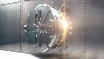 as the crypto economy nears 3 trillion top 10 crypto exchanges hold over 206b or more than 7