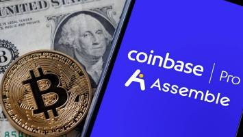 assemble protocols asm token is officially listed on coinbase and gate io