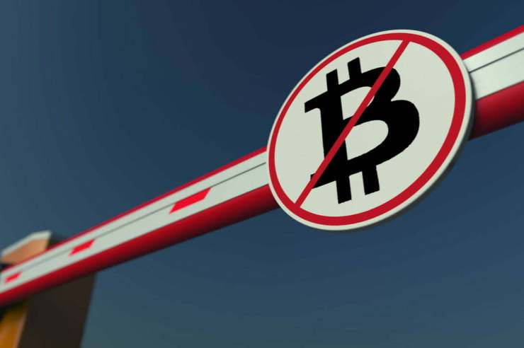 cryptowisser china crypto ban sheds light on over 15 countries that restrict or ban cryptocurrency