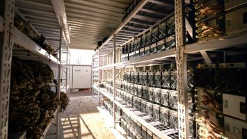 nevada based bitcoin mining operation cleanspark purchases 4500 bitcoin miners from bitmain