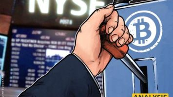 New York Stock Exchange Moves on Bitcoin ETFs 3
