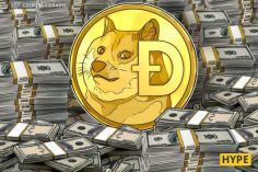 From Memecoin to Billion Dollar Player - Dogecoin Breaks $1 Bln 8