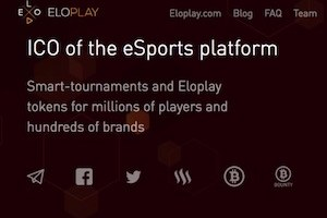Eloplay Token ICO: Evaluation and Analysis