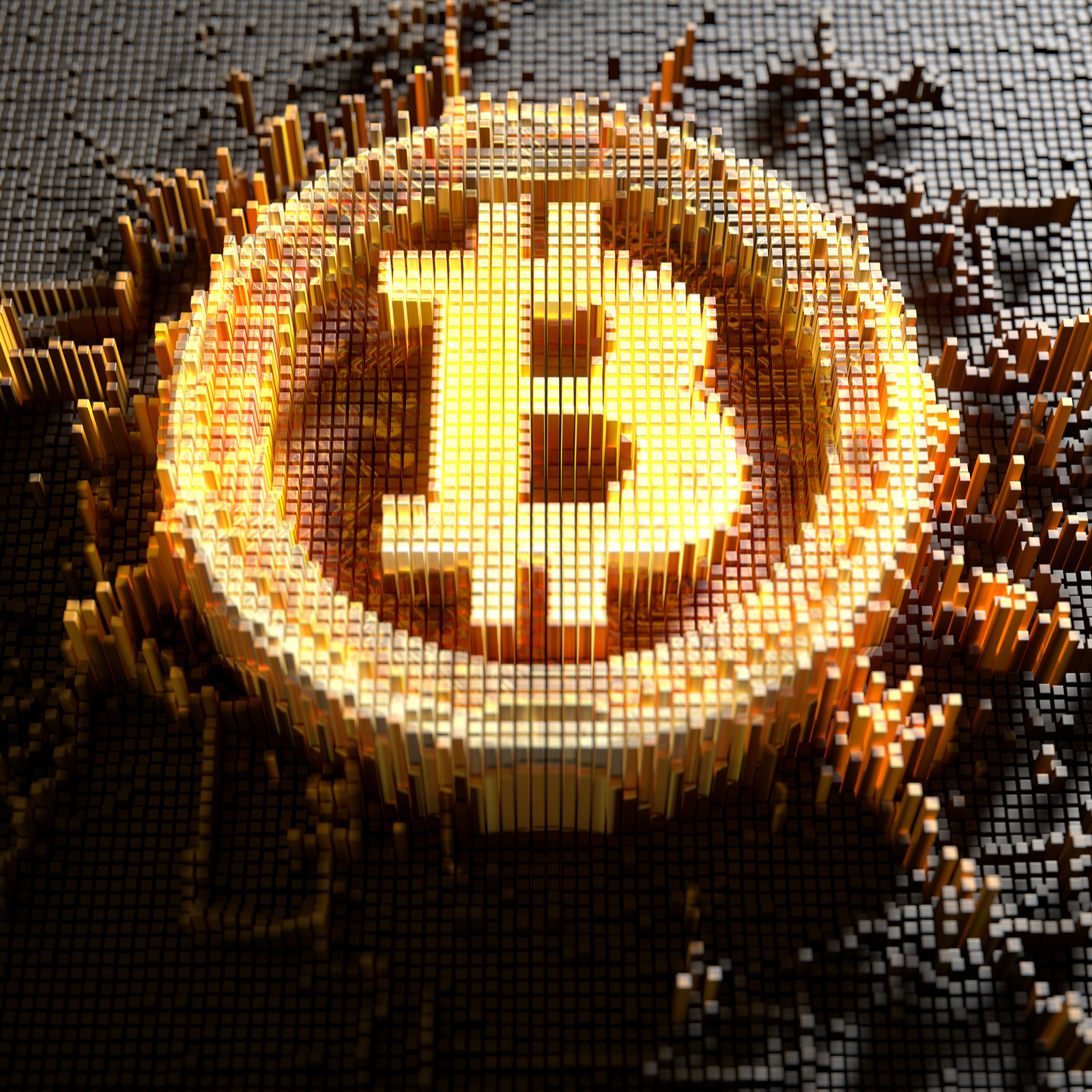 A Brief History Of Hidden Messages In The Bitcoin Blockchain