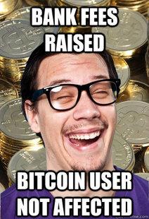 Bitcoinu nemusíte veriť ako štátu. Stačí sa spoľahnúť na matematiku.