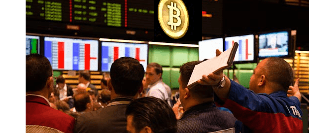 Why traders love bitcoin: BTC offers highest return