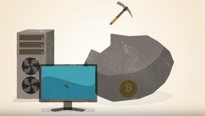 ako ťažiť bitcoin