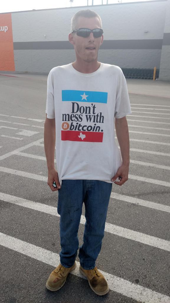 Nezahrávajte sa s bitcoinom