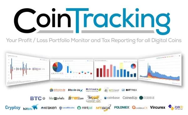 bitcoin portfolio tracker