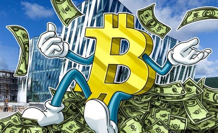 """""""Xu hướng của Bitcoin đã quá rõ"""""""