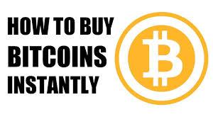 Buy Bitcoin in the UK