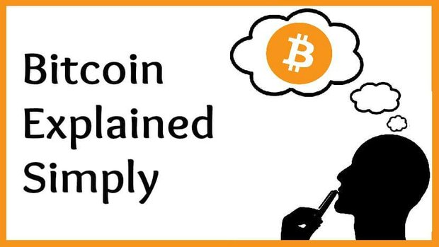 bitcoins explained