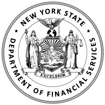 New York Department of Financial Services releases