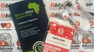 Bitcoin conference South Africa 2015