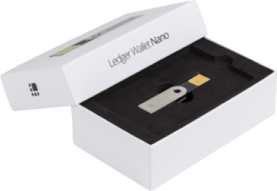 Ledger Nano South Africa