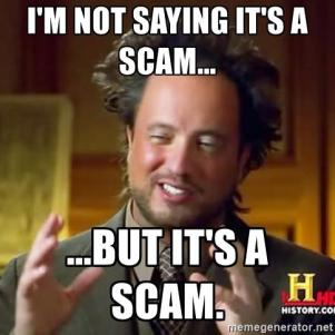 bitcoin mining scam south africa
