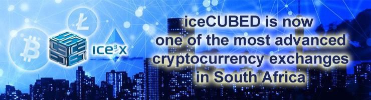 ice cubed exchange south africa