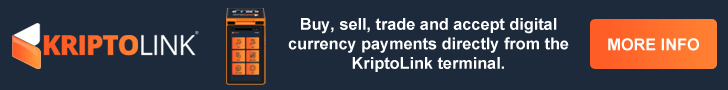KriptoLink POS ATM