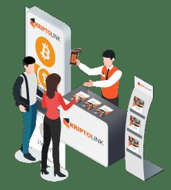 KriptoLink Exchange