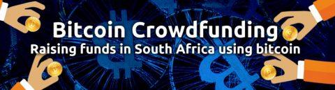 bitcoin crowdfunding