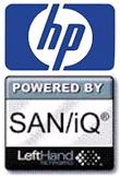 HP P4000 new feature summary for SAN/iQ 9.5 software