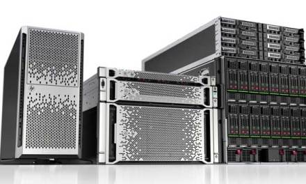 Innovative technologies in HP ProLiant Gen8 servers