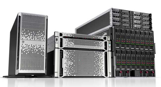 10 Cool Things About HP ProLiant Gen8 Servers