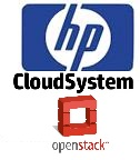 Howto: install HP CloudSystem 8 Foundation & Enterprise