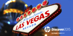 Getting ready for HP Discover 2015 in Las Vegas