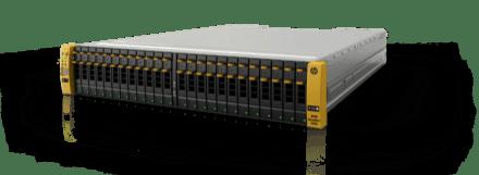 3PAR SSMC 2.2 released