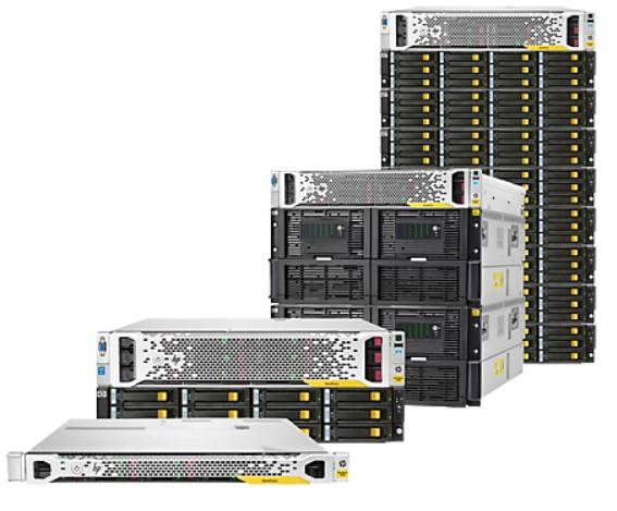 HPE upgrades its StoreOnce backup-to-disk platform
