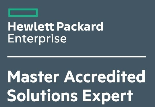 New HPE MyLearning Storage exams released!
