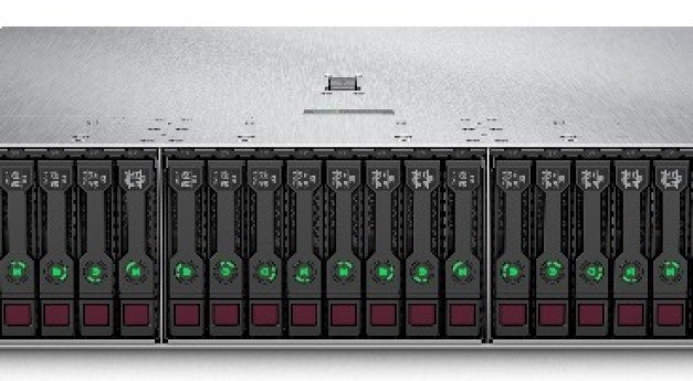 HPE brings back the popular AMD-based DL385 server for optimal virtualization and security