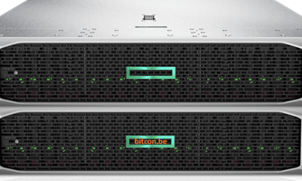 HPE SimpliVity hardware and software announcements: SimpliVity 380 G and 3.7.8