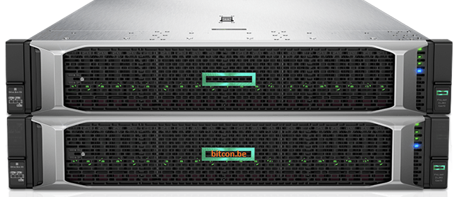 Major update for HPE SimpliVity with 4.0.0 release