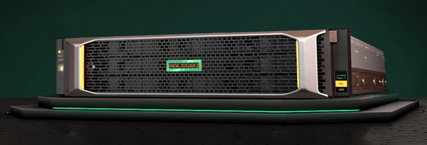 HPE introduces 6th generation MSA storage