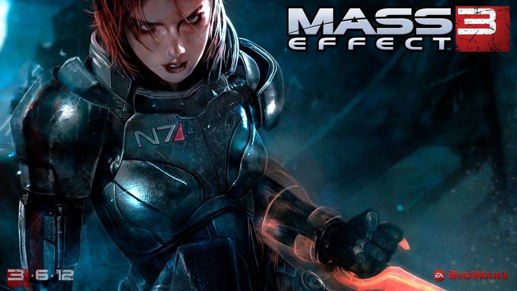 femshep-mass-effect-3-free-poster