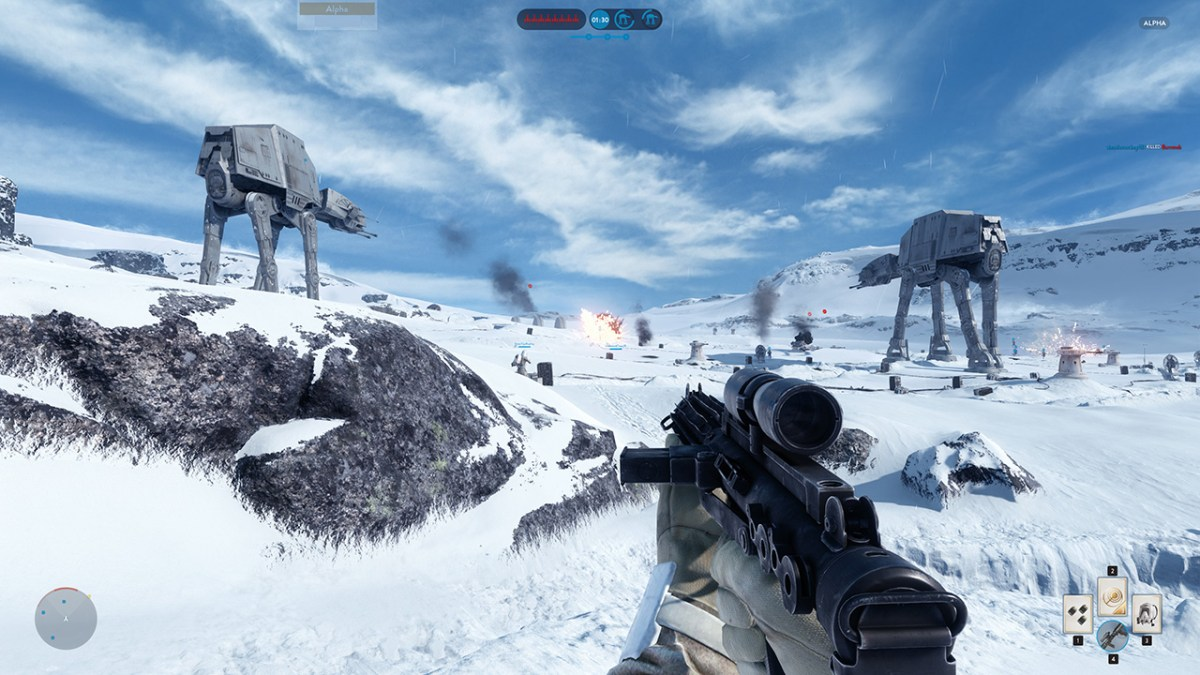 Battlefront-Hoth
