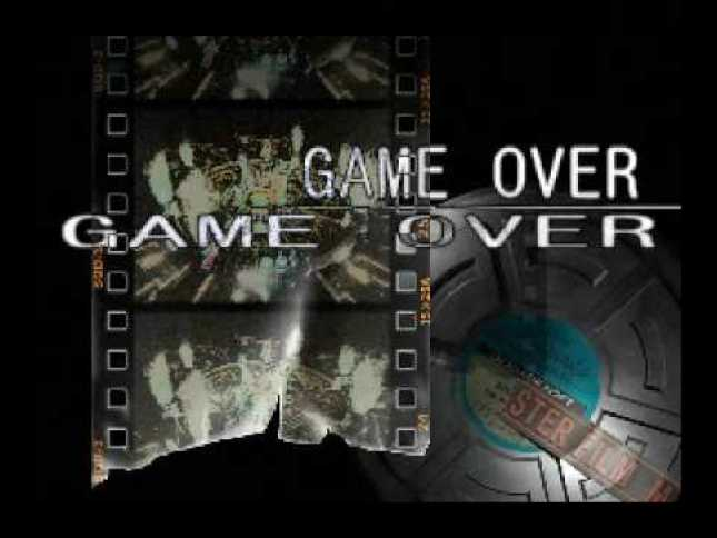 ff7 game over