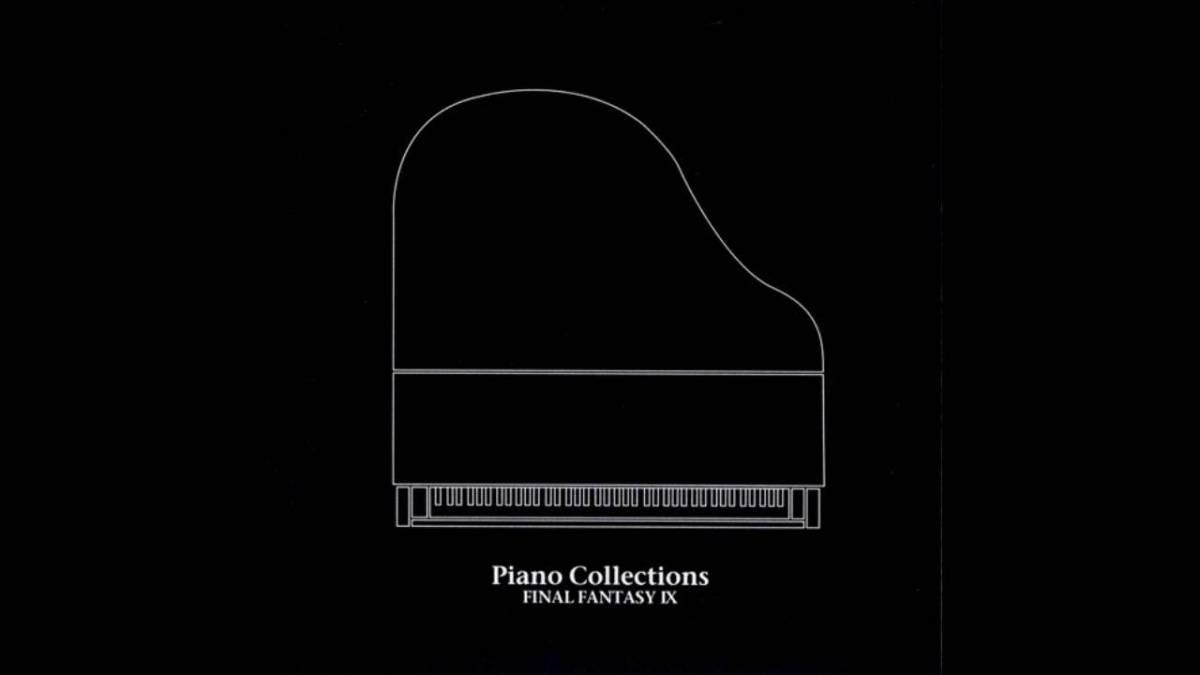 FF9 Piano Cover