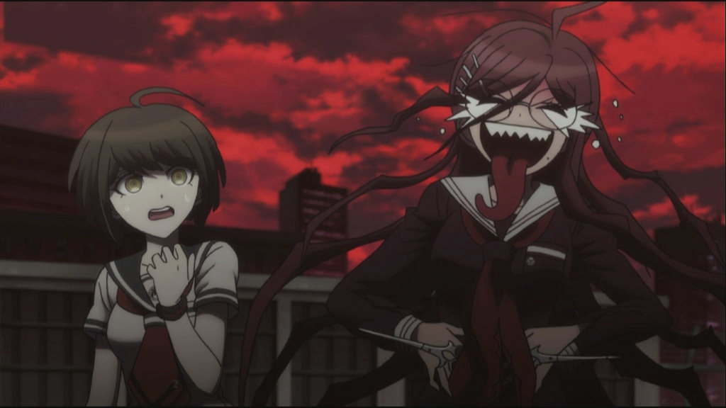 Komaru & Jack