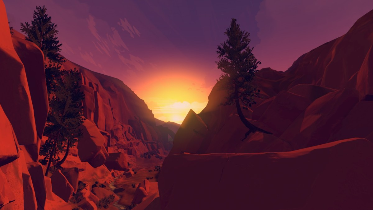 Firewatch Review 2