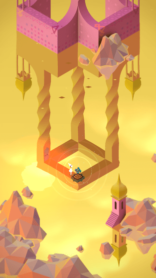 Monument Valley Review 1