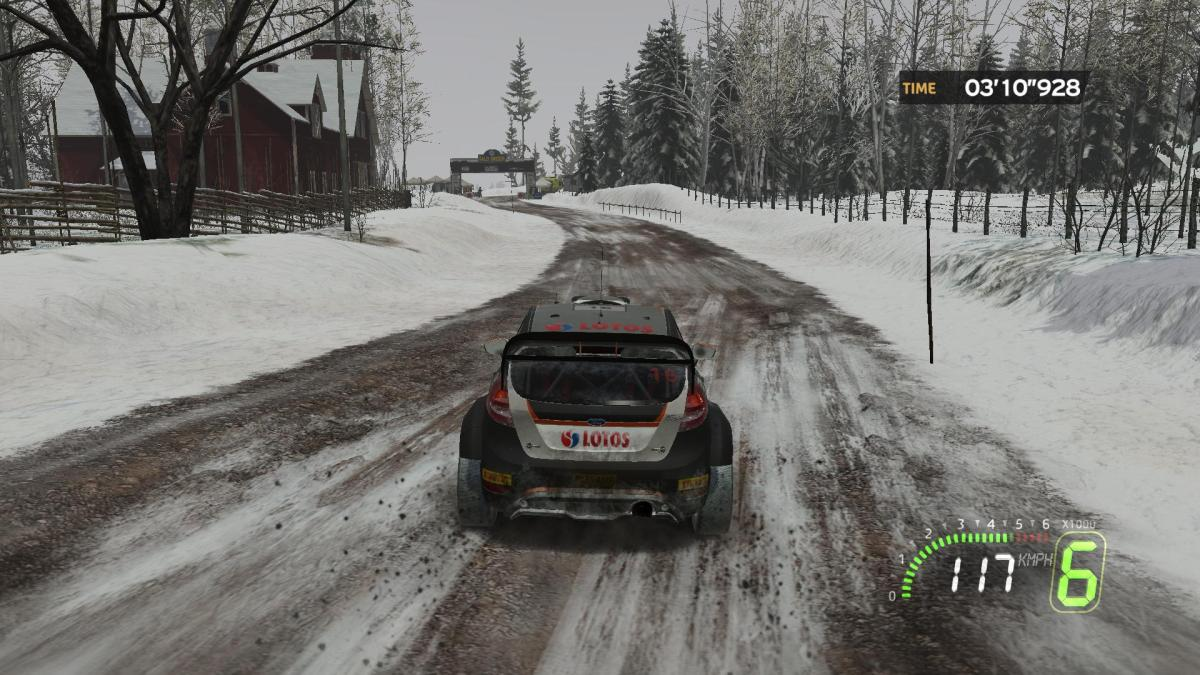 WRC 5 Review 2