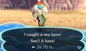 Bass pun