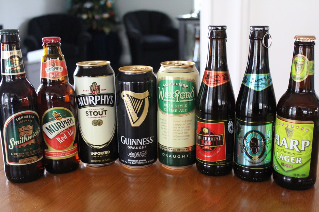 irish-beers